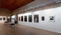 サラマンカ大学 展示風景